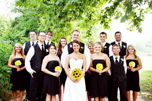 16a75d0d070 Fresh by CarryAnn on Elizabeth Anne Designs Wedding Blog