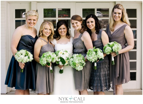 © Nyk + Cali, Wedding Photographers